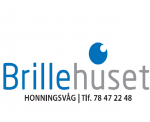 Brillehuset Honningsvåg AS